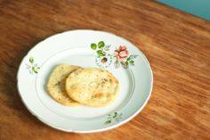 azeite, tomilho & flor de sal
