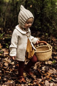 Our explorer baskets are perfect for all of the seasons treasures. Baby Outfits, Kids Outfits, Toddler Outfits, Baby Girl Fashion, Toddler Fashion, Kids Fashion, Baby Kind, Looks Style, Kind Mode