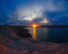 lake powell, arizona. best vacation of my life, hands down.