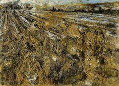 Kiefer, Anselm (1945- ) - 1982 Nuremberg