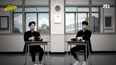 (1) Página Inicial / Twitter Kim Heechul, Conference Room, 1, Twitter, Table, Furniture, Home Decor, Pinterest Home Page, Decoration Home