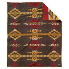 Pendleton - Gatekeeper Heritage Blanket