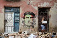 A Realidade cubana em Fotos -