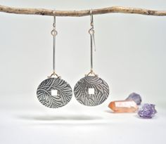 Hey, I found this really awesome Etsy listing at https://www.etsy.com/listing/253783281/sterling-silver-dangle-earrings-in
