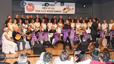Didim Cemevi Korosu'ndan Türk Halk Müziği