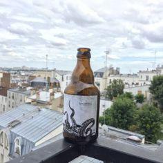 Love Craft Beer - Arrakis - Brasserie de l'Être - Untappd