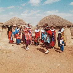You can't control your feet dancing on the amazing tunes of #Masai Community in Arusha #Tanzania . Know more about Masai culture during your #volunteer program in #Africa. To apply for the program visit the link in our bio. . #VolSolTanzania #VolSol #Volunteertravel #culture #fun #people #places #community #photooftheday #dance #happyfaces #instagood #instadaily