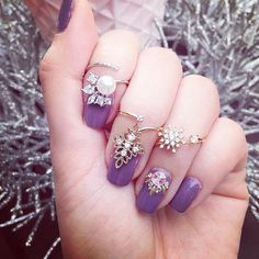 10 of The Best Halal Nail Polish Brands - Eluxe Magazine Great Nails, Cool Nail Art, Cute Nails, Amazing Nails, Halal Nail Polish, Nail Polish Brands, Nail Art Designs 2016, Cute Nail Designs, Winter Nail Art