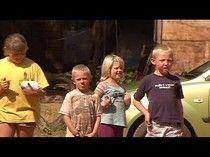 Afrique du sud : quand les pauvres sont aussi des ...BlancsMore Video at http://MagZvid.com