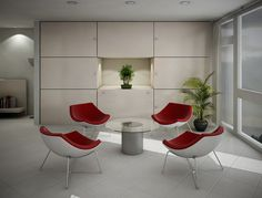 Amazing Artistic Interiors Design get from Pixel3D