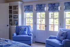 Portfolio of photographs of Interior Design projects in New Canaan Ct and Martha's Vineyard by Katharine Kelly Rhudy