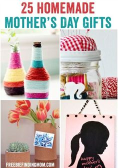 40 Spring Crafts with your Silhouette Machine via thinkingcloset.com