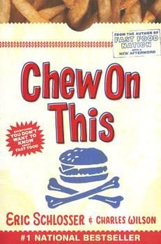 Chew on This! Prereading Activities for Middle School Common Core Informational Text Study