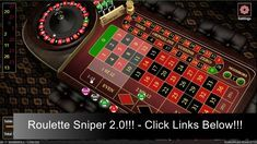 How to Make Money Playing Roulette Online! Play Roulette, Online Roulette, Poker Table, Slot, How To Make Money, Poker Table Top