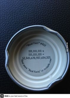 Most interesting snapple cap Ive had