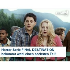 #finaldestination6 #horror