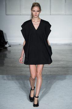 Zero + Maria Cornejo Fall 2015 RTW Runway – Vogue