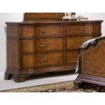 $1365.00  PULASKI Furniture - Solana Dresser - 970100