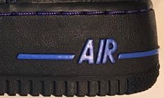 838b5bec0df A AP Bari Teases the VLONE x Nike Air Force 1 in a Never-