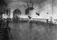 Elks Lodge Room, built in 1905