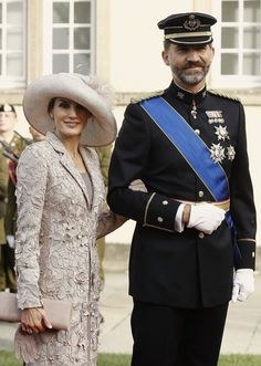 The Royal Digest: Latest Royal News From Spain + Princess Letizia's Best Looks