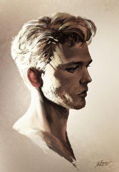 Anillusion: White By Petra Varga