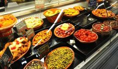 An expert tour of Portugalia Marketplace. #FallRiver