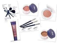 Safe & Natural cosmetics from Neals Yard. #safecosmetics #nealsyard #organicmakeup