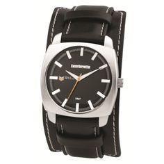 Reloj Retro Lambretta Negro  Ref: LA2142-BLA  http://www.tutunca.es/reloj-retro-lambretta-negro