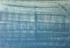"Saatchi Art Artist Camila Zeni; Painting, ""Abstract Nº 101"" #art"