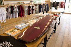 Saturdays Surf Daikanyama Store New York 02 Saturdays Surf NYC Daikanyama store, New York