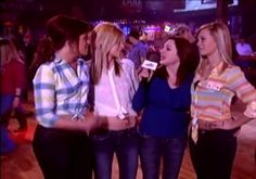 St. Louis' biggest country line dancing show.
