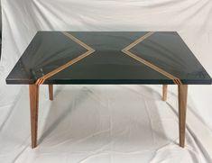 Carbon Fiber, Painted Furniture, Tables, Home Decor, Mesas, Table, Interior Design, Home Interior Design, Home Decoration