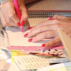 Planeje semanalmente, reserve 15 minutos no início de cada semana para planejar. Veja a diferença que isso pode fazer. Compre online - www.paperview.com.br • Receba em casa #meudailyplanner #planner2016 #dailyplanner #loveplanner #organização #feitoamao #trend