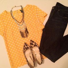Work and then headed to a fun McDaniel Kennish trunk show with some of my favorite gals. Leopard Shoes Outfit, Leopard Flats, Look Fashion, Autumn Fashion, New Outfits, Fashion Outfits, Polyvore Outfits, Instagram Fashion, Outfit Of The Day