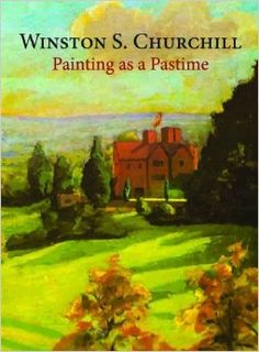 winston churchill essay painting But balthus (1908-2001), the real point of this essay keep on sleuthing for the content in all art mini sleuth: sir winston churchill.