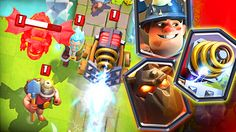 Clash Royale' Update is Now Live - Buy Clash Royale Gems - mobiga.com. http://www.mobilga.com/Clash-Royale.html the largest mobile&PC games selling website, security assurance.Surprise or remorse depends your choice!