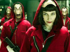 La casa de papel Saison 2 : que va-t-il se passer dans la suite de la série de Netflix ?