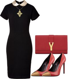 """Good Friday"" by ritaannesmith on Polyvore"