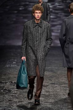 Male Fashion Trends: Corneliani Fall/Winter 2016/17 - Milán Fashion Week
