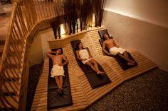 Alpen-Wellness im Hotel Oberstdorf