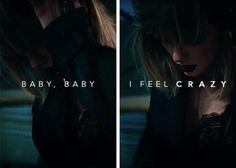 I don't wanna live forever. - Zayn Malik & Taylor Swift. #lovethissongandthem