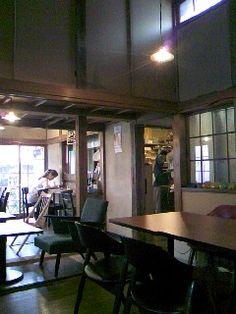 三軒茶屋の古民家食堂「来音食堂」