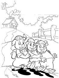 Resultado de imagem para fichas de trabalho sobre historia os 3 porquinhos