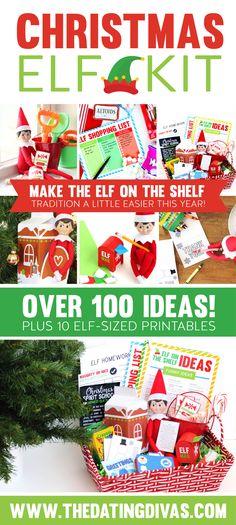 Over 100 Christmas E