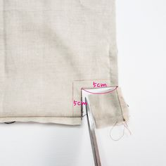 How to Make a Tote Bag. DIY Tutorial & Patern.