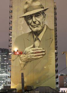 El Mac (Miles Mac Gregor) #street #art