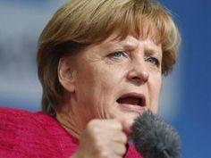 Psykoanalyytikko Hans-Joachim Maaz: Angela Merkel on narsisti