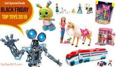 Black Friday Toy Deals 2015