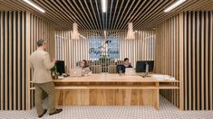 Paperless Post headquarters by Architecture firm +ADD, New York City » Retail Design Blog